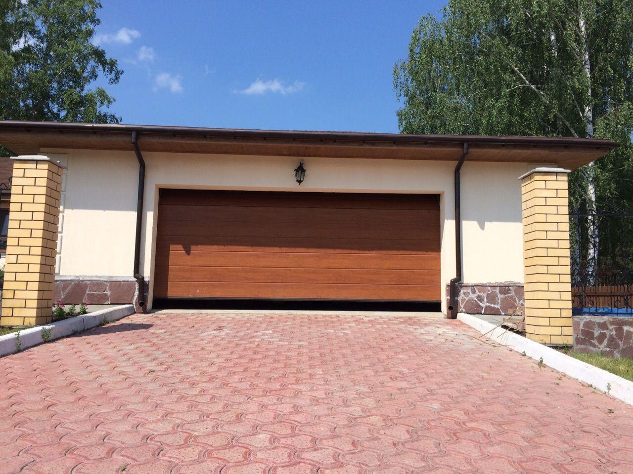 гаражные ворота ейск
